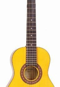 Amigo AM15 Nylon String Acoustic Guitar 5