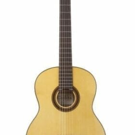 Cordoba F7 Acoustic Nylon String Flamenco Guitar 11