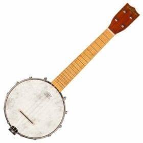 Gretsch G9470 Clarophone Banjo 8