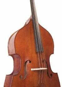 Palatino VB-029-3/4 Bergamo Bass, 3/4 Size 6