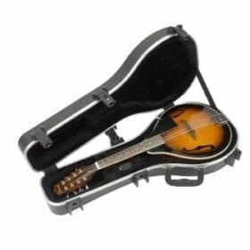 SKB Universal A-style Mandolin Case 6