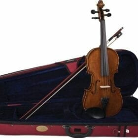 Stentor 1500 1/8 Violin 12
